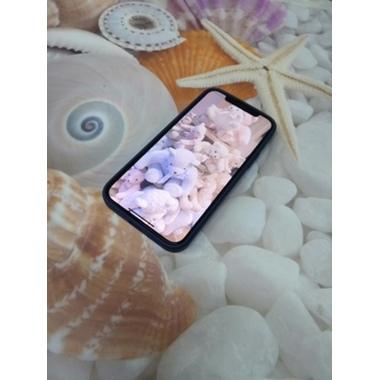 Защитное  стекло на iPhone 12/12Pro OKR - 0.3 мм.  2.5D скругление, фото №4, добавлено пользователем