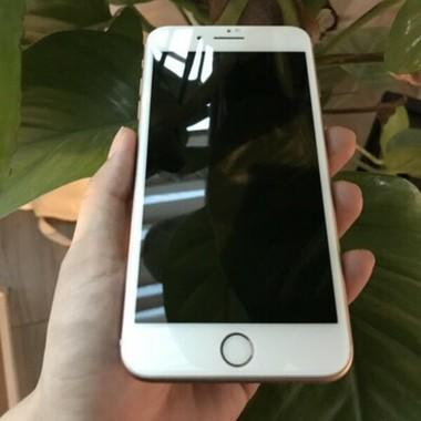 Benks Защитное стекло на iPhone 6 Plus/6S Plus белая рамка 3D King Kong, фото №3, добавлено пользователем