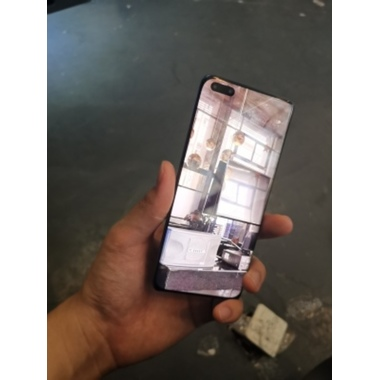 Защитное 3D стекло для Huawei P40 - 0,3 мм., серия VPro 3D, фото №8, добавлено пользователем