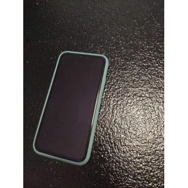 Benks VPro черное матовое защитное стекло на iPhone Xr/11 - 6.1, фото №2, добавлено пользователем