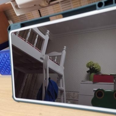 Защитное стекло для Huawei MatePad Pro 10,8, серия OKR 0,3 мм - прозрачное, фото №2, добавлено пользователем