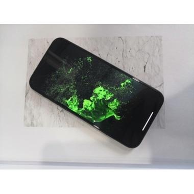 """Защитное стекло для iPhone 12/12 Pro (6,1"""") 0,23mm KR Pro 3D силиконовая рамка, фото №3, добавлено пользователем"""
