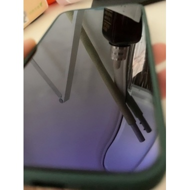 """Защитное стекло для iPhone 12/12Pro (6,1"""") - CKR+ Corning серия 0,4 мм., фото №3, добавлено пользователем"""