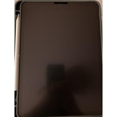 Benks матовая защитная пленка для iPad Pro 11 2018 (2020), фото №2, добавлено пользователем