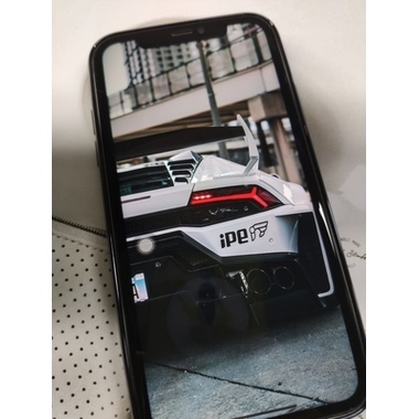 Benks VPro защитное стекло на iPhone XS/X с аппликатором, фото №2, добавлено пользователем