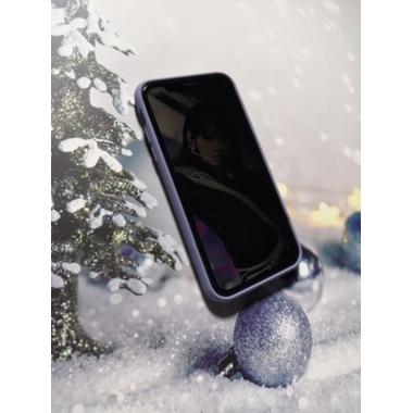 Защитное стекло антишпион для iPhone Xr/11 (Anti-Spy), фото №16, добавлено пользователем