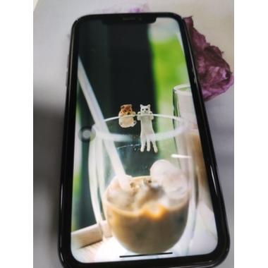 Benks King Kong 3D Защитное стекло на iPhone Xr/11 - 6.1, фото №3, добавлено пользователем