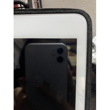 Защитное стекло для iPad Pro/Air 10,5 (iPad Air 2019) - 0,3 мм OKR, фото №2, добавлено пользователем