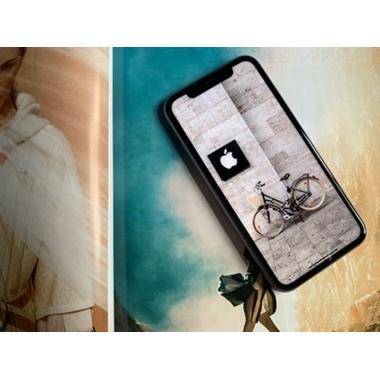 Benks Защитное 3D стекло для iPhone 11/Xr - Corning, фото №3, добавлено пользователем