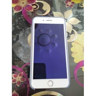 Benks 3D защитное стекло на iPhone 7 Plus - белое King Kong, фото №9, добавлено пользователем