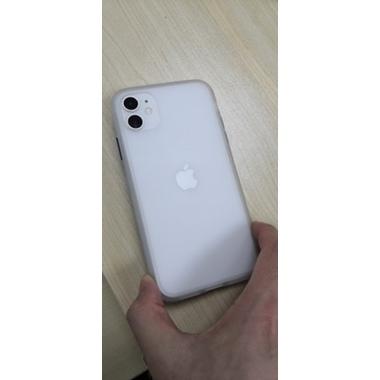 Benks чехол для iPhone 11 полупрозрачный M. Smooth, фото №3, добавлено пользователем