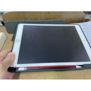Benks матовая защитная пленка для iPad 10,2 (2019), фото №2, добавлено пользователем