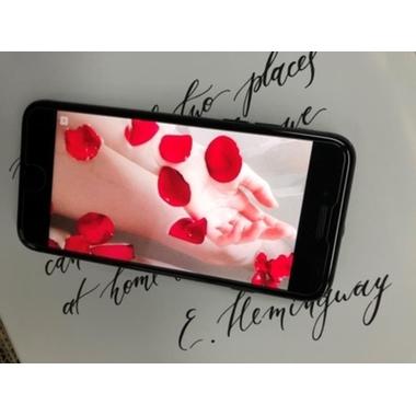 Benks Защитное стекло для  iPhone SE 2020/7/8 - 0.3 мм OKR+, фото №2, добавлено пользователем