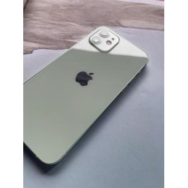 Защитная пленка на камеру для iPhone 12 - 2шт., фото №2, добавлено пользователем