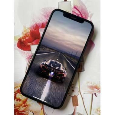 Защитное стекло для iPhone 12 Pro Max 3D XPro Corning 0,4 мм., фото №12, добавлено пользователем
