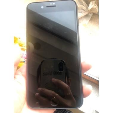 Benks Защитное стекло для iPhone 7P/8P Черное VPro, фото №8, добавлено пользователем