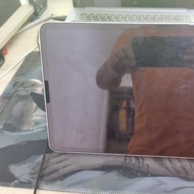 Benks матовая защитная пленка для iPad Pro 11 2018 (2020), фото №23, добавлено пользователем
