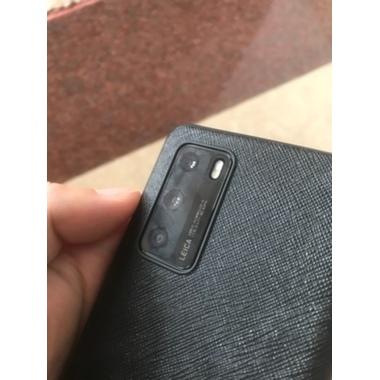 Защитное стекло для Huawei P40 на камеру 2шт., серия KR, фото №2, добавлено пользователем