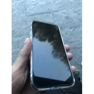 "Защитное стекло 3D на iPhone 12/12Pro (6,1"") Vpro 0,3 мм черная рамка, фото №20, добавлено пользователем"