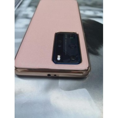 Защитное стекло для Huawei P40 на камеру 2шт., серия KR, фото №7, добавлено пользователем