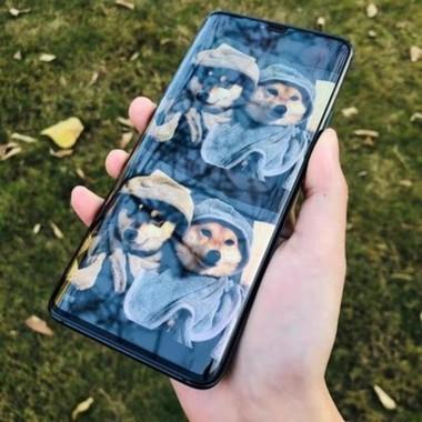 Защитное стекло для Huawei Mate 20 Pro, фото №7, добавлено пользователем