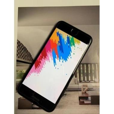 Benks Защитное стекло на iPhone 6/6S XPro 3D Черное, фото №2, добавлено пользователем
