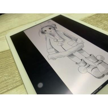 Benks матовая защитная пленка для iPad 10,2 (2019), фото №7, добавлено пользователем