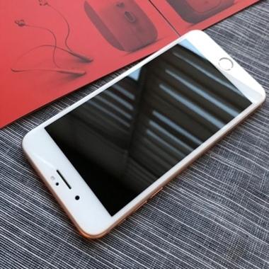 Benks Защитное стекло на iPhone 6/6S XPro 3D Белое, фото №3, добавлено пользователем