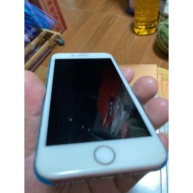 Benks Защитное стекло для iPhone 7/8 - Белое 3D XPRO 0,23мм, фото №3, добавлено пользователем