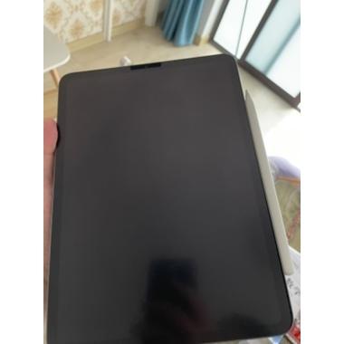 Benks матовая защитная пленка для iPad Pro 11 2018 (2020), фото №4, добавлено пользователем