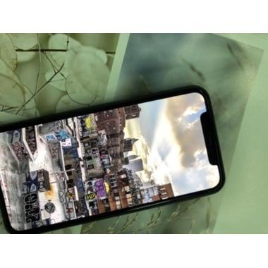 Benks Защитное стекло 3D на iPhone X/XS/11 Pro - Corning, фото №9, добавлено пользователем