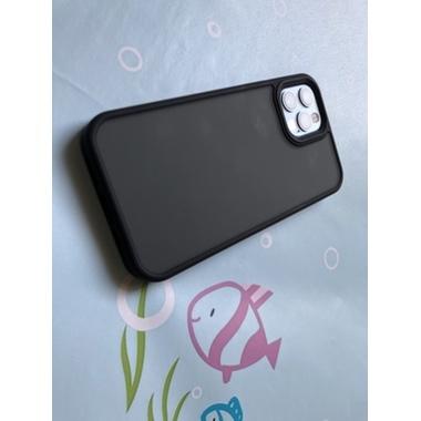 Benks чехол для iPhone 12 Pro Max - M. Smooth черный, фото №3, добавлено пользователем