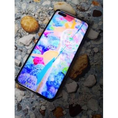 Защитное 3D стекло для Huawei P40 Pro - 0,3 мм., серия XPro 3D, фото №7, добавлено пользователем