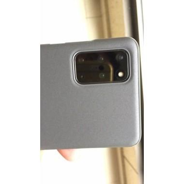 Защитное стекло на камеру для Samsung Galaxy S20 Plus, фото №2, добавлено пользователем