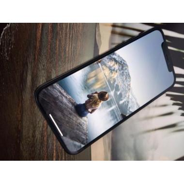 "3D защитное стекло для iPhone 12/12Pro (6,1"") XPro Corning 0,4 мм., фото №5, добавлено пользователем"