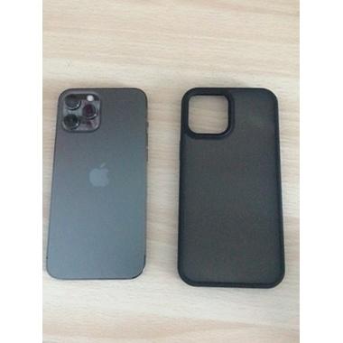 Benks чехол для iPhone 12 Pro Max - M. Smooth черный, фото №2, добавлено пользователем