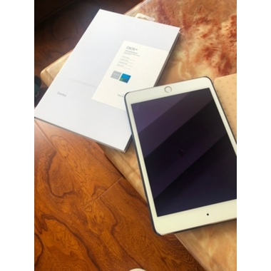 Защитное стекло для iPad Mini 3/4/5 - 0,3 мм OKR, фото №4, добавлено пользователем
