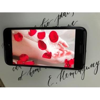 Benks Защитное стекло для  iPhone SE 2020/7/8 - 0.3 мм OKR+, фото №3, добавлено пользователем