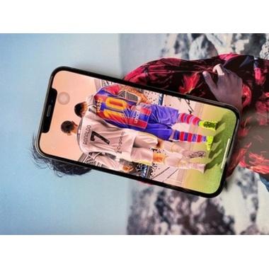 "3D защитное стекло для iPhone 12/12Pro (6,1"") XPro Corning 0,4 мм., фото №7, добавлено пользователем"