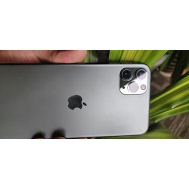 Защитное стекло на камеру для iPhone 11 Pro/ 11 Pro Max (Ver2), фото №6, добавлено пользователем