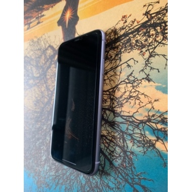 Защитное стекло антишпион для iPhone Xr/11 (Anti-Spy), фото №27, добавлено пользователем