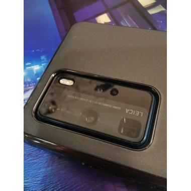 Защитное стекло для Huawei P40 Pro на камеру 2шт., серия KR, фото №6, добавлено пользователем