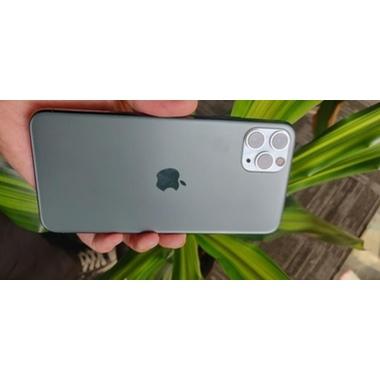 Защитное стекло на камеру для iPhone 11 Pro/ 11 Pro Max (Ver2), фото №7, добавлено пользователем