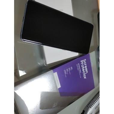 Benks гидрогелевая защитная пленка для Samsung S20 Ultra - 3D серия RR, 2шт., фото №2, добавлено пользователем
