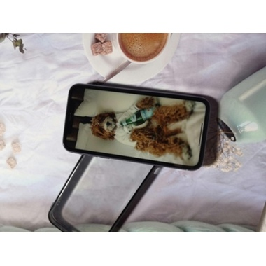 Защитное стекло антишпион для iPhone Xr/11 (Anti-Spy), фото №11, добавлено пользователем