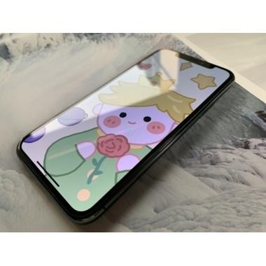 Benks OKR+ Защитное стекло для iPhone Xr/11 - 0,3 мм, фото №2, добавлено пользователем