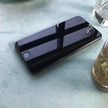 Benks Приватное затемняющее стекло для iPhone 7/8 Черное 3D KR+Pro, фото №5, добавлено пользователем