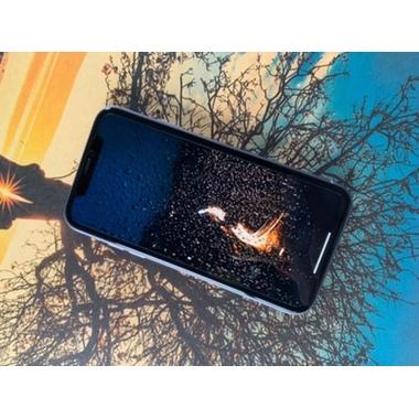 Защитное стекло антишпион для iPhone Xr/11 (Anti-Spy), фото №28, добавлено пользователем