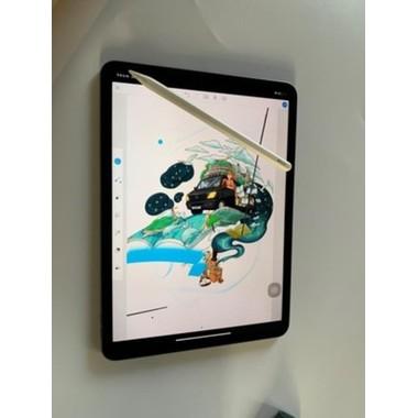 Benks матовая защитная пленка для iPad Pro 12,9 (2018/2020), фото №6, добавлено пользователем