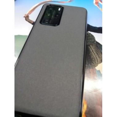 Защитное стекло для Huawei P40 Pro на камеру 2шт., серия KR, фото №3, добавлено пользователем